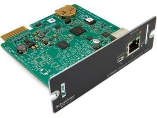 シュナイダーエレクトリック Network Management Card 3 AP9640J