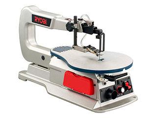 百貨店 軽くて丈夫 錆びにくいアルミダイカストテーブル採用 KYOCERA 京セラインダストリアルツールズ リョービ 直送商品 卓上糸のこ盤 RYOBI TFE-450