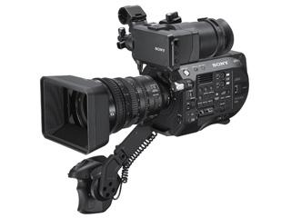 【銀行振込のみ】※受注発注商品のためキャンセル不可 SONY/ソニー PXW-FS7 XDCAMメモリーカムコーダー (レンズ付属なしモデル) 【ビデオカメラ】