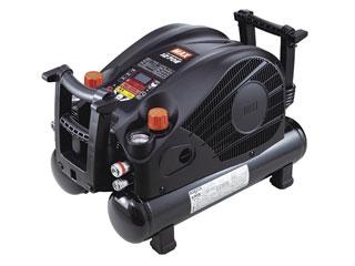 MAX/マックス 高圧エアコンプレッサ AKHH1270E ブラック