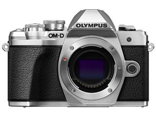 OLYMPUS/オリンパス OM-D E-M10 Mark III ボディー(シルバー) ミラーレス一眼