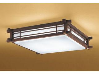 ODELIC/オーデリック OL251665BC 和LEDシーリングライト 杉【~8畳】【Bluetooth 調光・調色】※リモコン別売