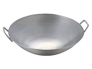 極厚チタン両手中華鍋 39cm