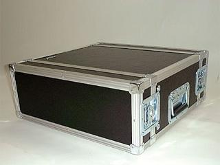 【納期にお時間がかかります】 ARMOR/アルモア 4U-D360(ブラック) RACK CASE(ラックケース)