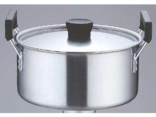 HONMA/本間製作所 クラッド 実用鍋 33cm