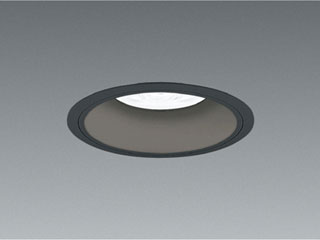 ENDO/遠藤照明 ERD4370B ベースダウンライト浅型白コーン 【超広角】【ナチュラルホワイト】【非調光】【2400TYPE】