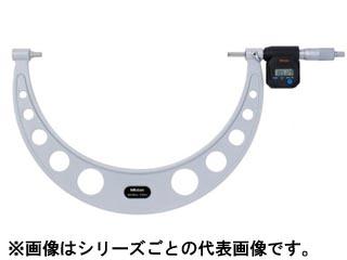 Mitutoyo/ミツトヨ 293-586 デジマチック標準外側マイクロメータ MDC-425MB