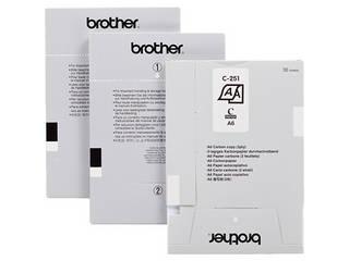 brother/ブラザー MPrint用ペーパーカセット複写紙 C-251
