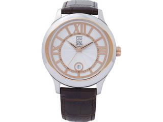 クリオブルー クリオブルー メンズ腕時計   W-CLM15220BRN