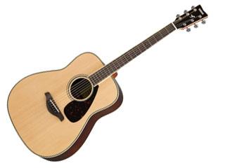 YAMAHA/ヤマハ FG-830 ナチュラル(NT) アコースティックギター 【SFG830】 【YMHAG】【YMHFG】【ソフトケース付き】[【RPS160415】