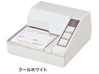 EPSON/エプソン スリッププリンター/パラレル/クールホワイト/電源(PS-180+AC-170)・IFケーブル別売 TMU295P