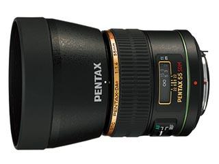 PENTAX/ペンタックス DA★55mmF1.4 SDM 【daback】 【お得なセットもあります】 【pentaxlenscb】