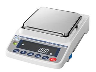 A&D/エー・アンド・デイ 【代引不可】校正用分銅内蔵型分析天びん GX10001A