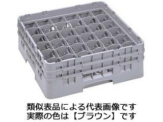 キャンブロ 【代引不可】キャンブロ カムラック フル ステム用 36S800 ブラウン