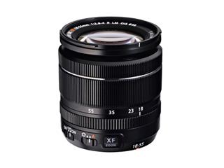 FUJIFILM/フジフイルム XF18-55mmF2.8-4 R LM OIS フジノンレンズ Xマウントズームレンズ ※受注発注商品のため、キャンセル不可