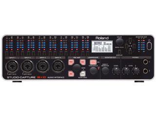 Roland/ローランド UA-1610 USBオーディオ・インターフェース