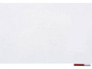 TRUSCO/トラスコ中山 【代引不可】吸着ホワイトボードシート 900×1800×1.0 TWKS-90180