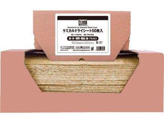 TRUSCO/トラスコ中山 オイルドライシート 380×480 (100枚入) TODS-3848