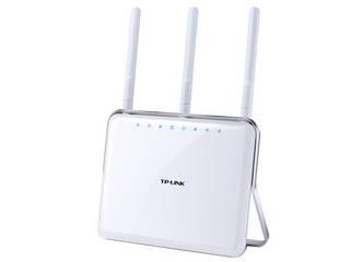 壁取り付け用ブラケット 2個 TP-Link ティーピーリンク 11ac/n/a/b/g対応 1300+600Mbps AC1900 デュアルバンド ギガビット 無線LANルーター Archer/アーチャー C9 新世代Wi-Fi規格の802.11acに対応 [保証] 業界最高基準の3年保証で安心