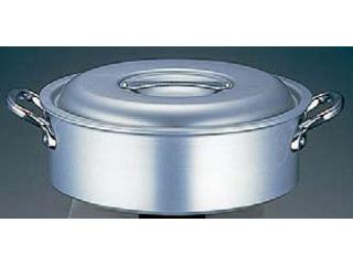 hokua/北陸アルミニウム アルミ マイスター外輪鍋 39cm