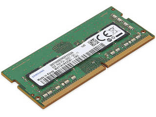 Lenovo/レノボ 4X70M60574 8GB DDR4 2400MHz SODIMM メモリー 納期にお時間がかかる場合があります