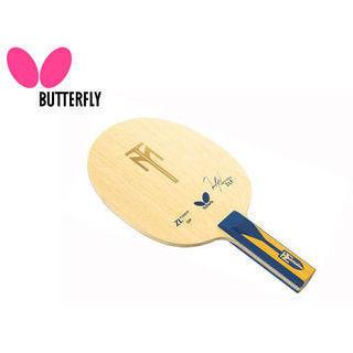 Butterfly/バタフライ 35844 シェークラケット TIMO BOLL ZLF ST(ティモボル ZLF ストレート)