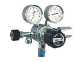 YAMATO/ヤマト産業 分析機用圧力調整器 NPR-1B NPR-1B-R-12N01-2210-F-H2