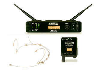 LINE6/ラインシックス XD-V75HS (TAN) デジタルワイヤレスシステムヘッドセット 【XDV75HSTAN】