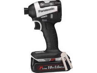 Panasonic/パナソニック 充電インパクトドライバー 18V 3.0Ah グレー EZ75A7PN2G-H