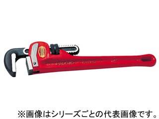 Ridge Tool/リッジツール RIDGID/リジッド 強力型ストレート パイプレンチ 900mm 31035