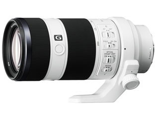 【nightsale】 SONY/ソニー SEL70200G Eマウント交換レンズ FE 70-200mm F4 G OSS