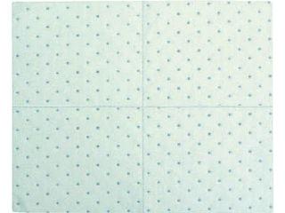 YOKOHAMA OILS&FATS/横浜油脂工業 Linda オイルキャッチングシートCF 400×500×4mm(100枚入) DA11