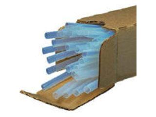 Panduit/パンドウイットコーポレーション 熱収縮チューブ テフロン (25本入) HSTTT43-48-Q