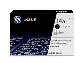 HP(Inc.) 14A トナーカートリッジ 黒