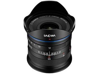 LAOWA/ラオワ LAO0049 LAOWA 17mm F1.8 MFT マイクロフォーサーズマウント
