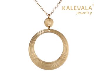 KALEVALA jewelry/カレワラジュエリー Kosmos(コスモス) ペンダント 326877290