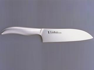 高品質新品 SHIMOMURA 下村工業 OVD-11 世界の人気ブランド 三徳包丁 165mm ヴェルダン