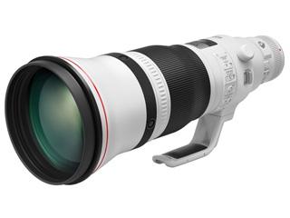 CANON/キヤノン EF6004LIS3 大口径超望遠レンズ EF600mm F4L IS III USM 【3329C001AA】
