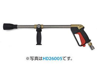 Asada/アサダ タービンガンSUSワンタッチカプラ仕様60/50GP用 HD15001