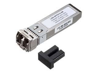 サンワサプライ SFP+ 10Gigabit用コンバータ LAN-SFPD10-SR