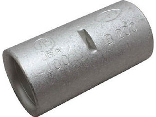 NICHIFU/ニチフ端子工業 裸圧着スリーブ B形 (1Pk(個)=10個入) B 200