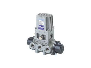 NIHON SEIKI/日本精器 4方向電磁弁15AAC100V7Mシリーズシングル BN-7M43-15-E100