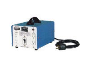 NICHIDO/日動工業 変圧器 降圧専用トラパック 2KVA TB-200D