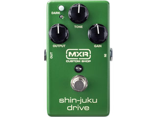 Jim Dunlop/ジム ダンロップ MXR CSP-035 SHIN-JUKU DRIVE 【シン-ジューク ドライブ】