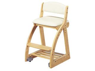 KOIZUMI/コイズミ 【4 STEP Chair/4ステップチェア】FDC-015NS IV アイボリー