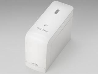 RICOH/リコー モノクロハンディープリンター RICOH Handy Printer White ホワイト 515911 単品購入のみ可(取引先倉庫からの出荷のため) 【クレジットカード決済、代金引換決済のみ】