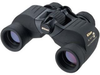 Nikon/ニコン 双眼鏡 「アクションEX」 7×35 CF 【7x35 CF】 AEX7X35
