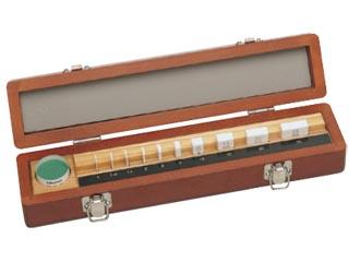 Mitutoyo/ミツトヨ 516-378 516シリーズ マイクロメータ検査用ゲージブロック セラミック製 0級 BM3-10-0