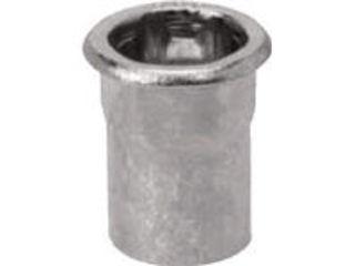 POP/ポップリベット・ファスナー ポップブラインドナットヘキサタイプ平頭(M4)1000個入り SPH-425-HEX