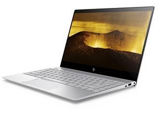 HP/エイチピー 13.3型ノートPC ENVY13-ad (Silver/i5/Windows10 Home) 13-ad010TU ナチュラルシルバー